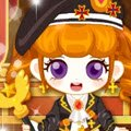 Fashion Judy Uniform Style Spiele