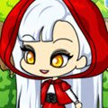 Chibi Little Red Hood
