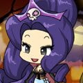 Chibi Miss Halloween Games : Create your own adorable little kawaii Halloween girl! ...