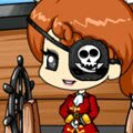 Chibi Pirate Creator