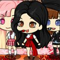 Chibi La Vie en Rose Games