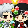 Chibi Christmas Party Spiele