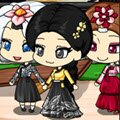 Chibi Thanksgiving Day Games : Create your own adorable kawaii Thanksgiving Day Chibi Girl! ...