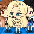 Chibi Sunrise Games : Create your own adorable kawaii Sunrise K-Pop Star ...