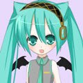 Chibi Vocaloid Style Games : Chibi Hatsune Miku and her friends could use some  ...