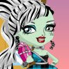 Chibi Frankie Stein Games : Frankie Stein, Draculaura s best friend, could not miss her recently completed 1 ...