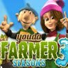 Youda Farmer 3 Games : In Youda Farmer 3: Seasons, the Bigboss is long go ...