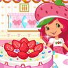 Strawberry Cake Games : Welcome to Strawberry Shortcake new kitchen! Hurry to check  ...