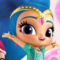 Genie-rific Creations Games : You can create their own genie in this three-part, dress-up genie game. Mix and  ...