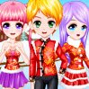 Happy Chinese New Year Games : In order to celebrate New Year, people will dress  ...
