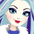 Epic Winter Crystal Winter Games : Ever After High experiences a magical snow day in  ...