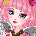 C.A Cupid Birthday Ball Games : The Ever After High students are dressed for the sweetest birthday bash ever aft ...