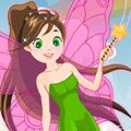 Fairytale Crisis Games : Only a godmother could help this frazzled fairy... Click the hidden items on the ...