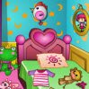 Clean Janice's Room Games : Janice's room is in disorder. Help her to clean her room. Th ...