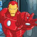 Iron Man Suit Creator Games : Time to suit up! Create your own armored Avenger Super Hero  ...