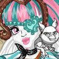 Shriekwrecked Rochelle Goyle Games : This Monster High ghoul is an absolute treasure! In the new  ...