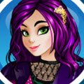 Descendants Dress Up Games : In this game for girls, you ladies get the unique chance of ...