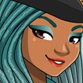 Descendants Uma Dress Up Games : She is the daughter of Ursula, Mal's archenemy and the leade ...