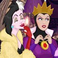 Mean Villains Games : It is not a secret that all the princesses in Disney world k ...