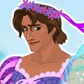 Disney Prince Crossdress