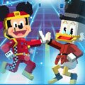 Disney Super Arcade Games : Play arcade games with your favorite Disney characters! ...