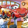 Disney Cars Mix-Up Games : Enter the world of Disney Cars, have fun with Cars and disco ...