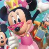 Minnies Maskenspiel Spiele : Mickey Mouse, Minnie Mouse, Donald Duck, Pluto, Daisy und Go ...