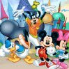 Disney Sports Games : Including 4 mini games : Goofy Hurdles,Mickey Mouse Long Jum ...