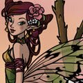 Pretty Pixie Creator Games : Dress up a tiny nature fairy with butterfly or dragonfly win ...