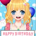 Anime Birthday Card Maker Games : In this kawaii dress up game, you can design your very own a ...