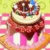 Happy Birthday Games : We have seen so many beautiful birthday cakes, do you want to make one in person ...