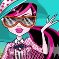 Draculaura Swimsuits Design Games : The summer vacation is already here and all your favourite Monster High ghouls a ...