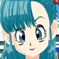 Dragon Ball Super Bulma Dress Up Games : Bulma is a brilliant scientist and the second daughter of Ca ...