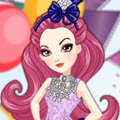 Duchess Swan Birthday Ball Games : The Ever After High students are dressed for the s ...