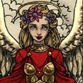Epic Angel Creator Games : Portray angels in a romantic style inspired by med ...