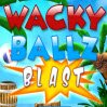 Wacky Ballz Games : Launch the wacky ball as far as possible to achieve the top distance score. ...