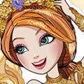 Dragon Games Holly O'Hair Games : Join the Dragon Games with this Ever After High Ho ...