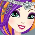 Dragon Games Poppy O'Hair Games : Join the Ever After High Dragon Games with this Poppy O'Hair ...