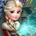 Frozen Xmas House Makeover Games : Christmas would not be fun without a little scavenger hunt fun, so get ready to  ...