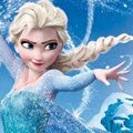 Elsa's Ice Castle Games : Get ready to test your great castle building skills in this  ...