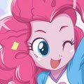 Equestria Girls Magic Wardrobe Games : In this game you can change clothes Equestria Girl ...