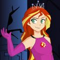 My Little Villain Games : What do you get when you combine my little pony villains and ...