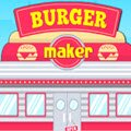 Burger Maker Games : Welcome to Burger Maker diner! Today, you will lea ...
