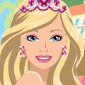 Barbie in Ever After High Games : Barbie made a visit to the fantastic world of Ever After Hig ...