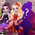 Ever After High Maker Games : Have you ever imagined what would your character be like in  ...