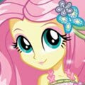 Legend of Everfree Fluttershy Games : When Camp Everfree is in danger of closing down, the MY LITT ...