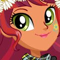 Legend of Everfree Gloriosa Daisy Games : While the kindhearted, warm natured Gloriosa Daisy is always ...