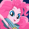 Legend of Everfree Pinkie Pie Games : Pinkie Pie can not wait to make special memories at camp! Im ...