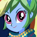 Legend of Everfree Rainbow Dash Games : When Camp Everfree is in danger of closing down, the MY LITT ...