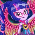 Legend of Everfree Twilight Sparkle Games